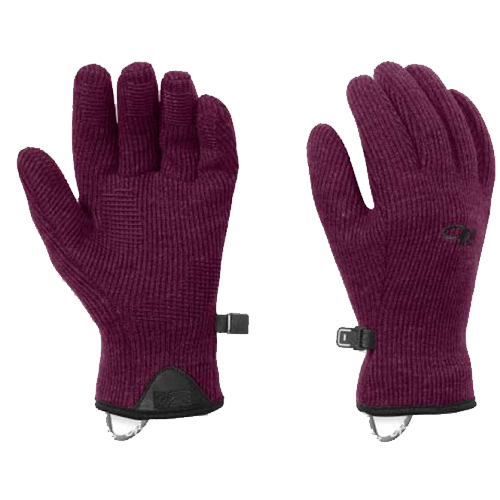 Gloves image for helping seniors
